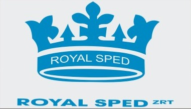 Royal speed logo